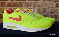 NIKE AIR MAX 1 PREMIUM QS MAGISTA WORLD CUP VOLT 665873-700