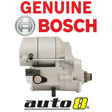 New Starter Motor to fit Toyota Hiace 2.7L Petrol 3RZFE Engine 1997 to 2000