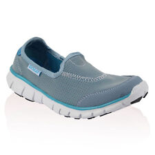 GOLA MYSTIC LADIES SPORTS LIGHTWEIGHT SLIP ON TRAINERS SHOES SIZE 3-8