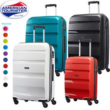 American Tourister By Samsonite New Bon Air Spinner Suitcase Collection