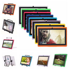 "8GB Multi-Color 7"" Tablet PC Android 4.2 Dual Core Dual Camera A23 1.5GHz 512M y"