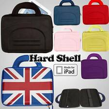 """UNIVERSAL 9"""" TO 10"""" HARD SHELL CARRY BAG COVER CASE FOR APPLE ANDROID TABLET PC"""