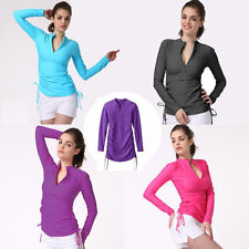 New Women Scuba & Snorkeling Wetsuit Rash Guard Surfing Surf Swimwear Clothing