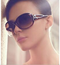Hot Womens Fashion Dazzling Colors Sunglasses Beach Glass Retro Sunglasses