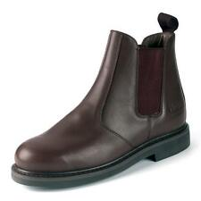 Hoggs Brown Non Safety Boot GT4000-NSD