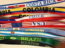 World Cup 2014 Lanyards