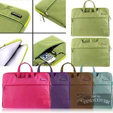 Universal Notebook Laptop Ultrabook Chromebook Handbag Carry Bag Sleeve Case 14""