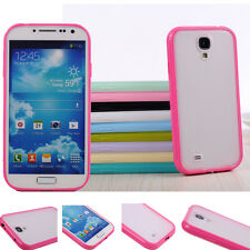 CHEAP Candy Color Mobile Phone Shell Case Cover Skin For Samsung Galaxy S4 i9500