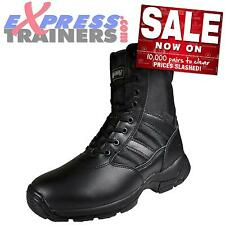 Magnum Men's Panther 8.0 Leather Tactical Boots Black * AUTHENTIC *