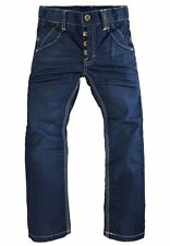 NAME IT lässige Jeans Hose Ben dark blue Denim in Gr.92-164 NEU