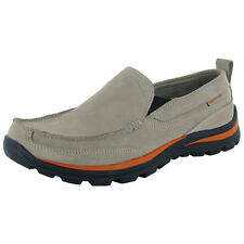 Skechers Relaxed Fit Mens 63698 Superior - Pace Loafer Shoe