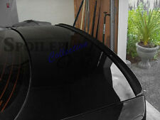 CUSTOM PAINTED REAR TRUNK BOOT LIP SPOILER Audi 80 B4 1991-1996 Sedan