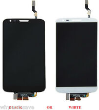 Full LCD Digitizer Screen Glass Display replacement Part for LG Optimus G2 New