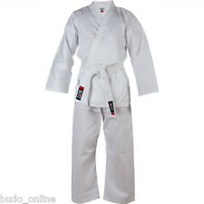 Blitz Karate Suit: Kids/Childrens Martial Arts Uniform Gi & Free White Belt