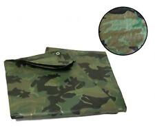 All Sizes Yuzet Army camouflage tarpaulin waterproof sheet cover ground camo
