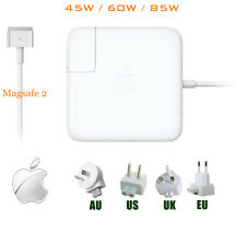 45W 60W 85W Genuine Original AC Power Adapter Charger for Apple MacBook Air Pro