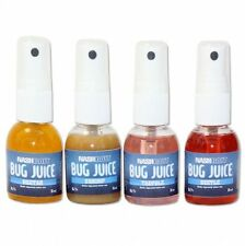 Brand New Nash Zig Bug Juice - All Flavours Available