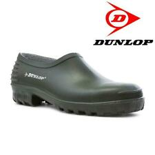 MENS DEALER SLIP ON CHELSEA SAFETY WORK BOOTS STEEL TOE CAP WORKWEAR LEATHER