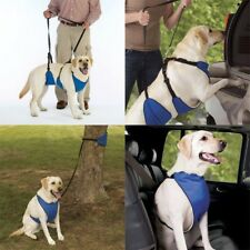 Guardian Gear 4- in -1 Dog Hip Support Lift and Lead Harness Sling all Sizes
