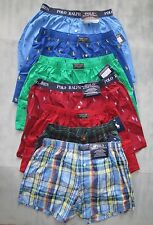 Ralph Lauren Polo Mens Boxer All Over Pony Classic Fit Underwear S M L XL NWT