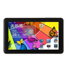"IRULU 16GB 9"" Android 4.2 Tablet PC Dual Core Cameras A7 A20 DDR3 WiFi w/TF Card"