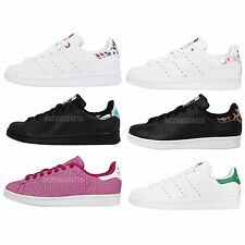 Adidas Originals Stan Smith W 2014 Womens Classic Casual Shoes Pick 1