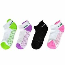 Sport Yoga/ Pilates Unisex Cotton Breathable Skidproof Sock Exercise
