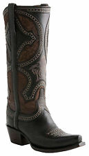 Lucchese Womens Leila Boots M4862