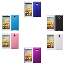 Hard Rubberized Matte Snap-On Cover Case For Gionee Elife E7