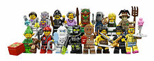 LEGO Minifigures Series 11 - Choose your Minifigure - Brand NEW