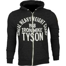 Roots of Fight Iron Mike Tyson 1988 Hoodie BJJ MMA