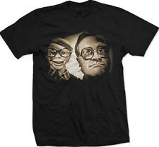 Bubbles Trailer Park Boys Dirty Burger Ricky T-Shirt