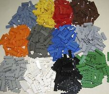 LEGO COLORED 1 X 4 BRICKS BUILDING BLOCKS YOU PICK 50 PER LOT TOWN CITY HOUSE
