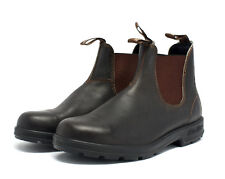 BLUNDSTONE 500 ORIGINAL PULL ON BOOTS UNISEX