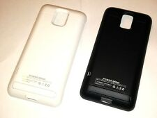 3200mAh Charger Case External Battery Backup Power Bank for Samsung Galaxy S5