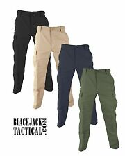 Tactical BDU Dress Pants 60/40 Twill Button Fly Cargo Pants Propper F5201