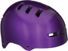 BELL Faction BMX/Skate Cycling Helmet Purple