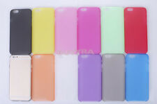 4.7 First New Style Starting Scrub Etuis housses coques For Apple iphone6