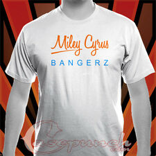 AN2 MILEY CYRUS BANGERZ- AMERICAN MUSIC t-shirt (longsleve & hoodie available)