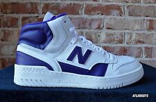 NEW BALANCE P740LA JAMES WORTHY EXPRESS LA LAKERS PE SZ 8-12
