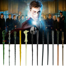 Harry Potter Wizard Magical Wand Replica Ginny Luna Sirius Lord Cosplay In Box Y