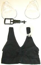 Bosom Beauty Airlock  feminization bigger boobs breasts enhancement  System
