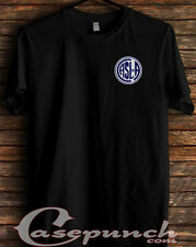 SR4 Club Atletico San Lorenzo de Almagro t-shirt (longsleve & hoodie available)