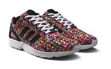 Adidas Originals ZX Flux Prism Multi-Color M19845 Media Torsion Ocean LIMITED