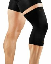 Tommie Copper Men's Knee Compression Sleeve Black Gray Nude Blue SM-3XL