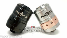 Magma Atomizer V2 by Infinite Black Stainless Copper RBA RDA patriot nimbus tobh