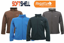 Regatta Mens Jacket Softshell Jacket Cera Jacket Light Weight Warm Softshell