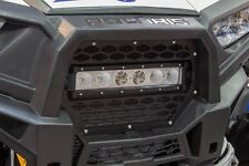 Polaris RZR XP 900 / XP 1000 Front Grill with LED Light Bar