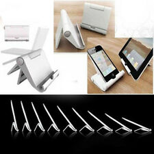 NEW Adjustable Tablet Phone Stand Holder for iPad iPhone Kindle eReader Portable