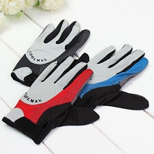 Full Finger Gloves Bike Bicycle Cycling Motorcycle Racing Riding Mitts Size M-XL